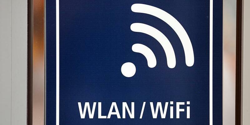 Vorsicht im öffentlichen WLAN - Foto: Jan Woitas