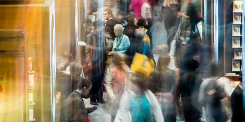 Buchmesse Frankfurt - Foto: Frank Rumpenhorst