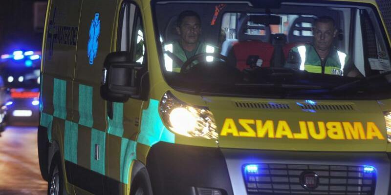 Rettungswagen - Foto: Lino Arrigo Azzopardi/Symbolbild