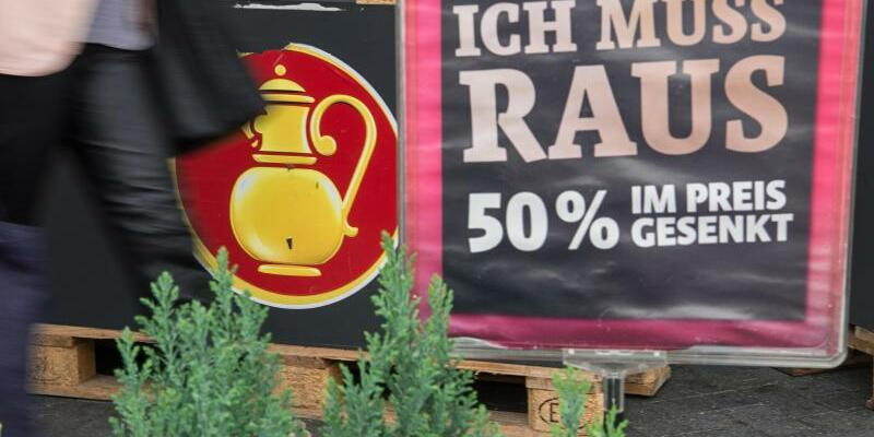 Kaiser's Markt - Foto: Wolfram Kastl