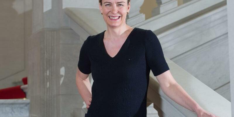 Marion Ackermann - Foto: Sebastian Kahnert