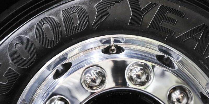 Reifen - Foto: Ole Spata