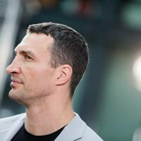 Wladimir Klitschko - Foto: Rolf Vennenbernd
