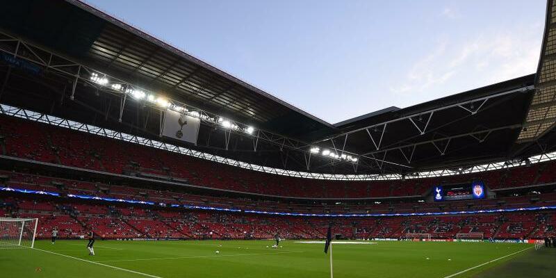 Wembley-Stadion - Foto: Andy Rain