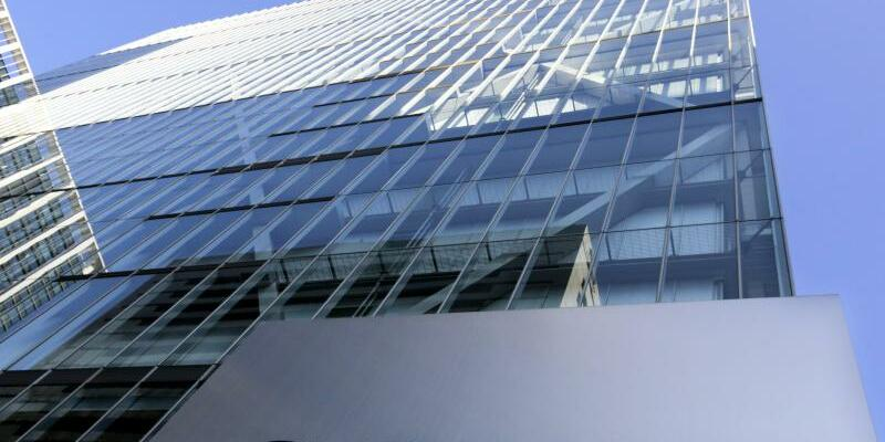 Sony-Zentrale - Foto: Kimimasa Mayama