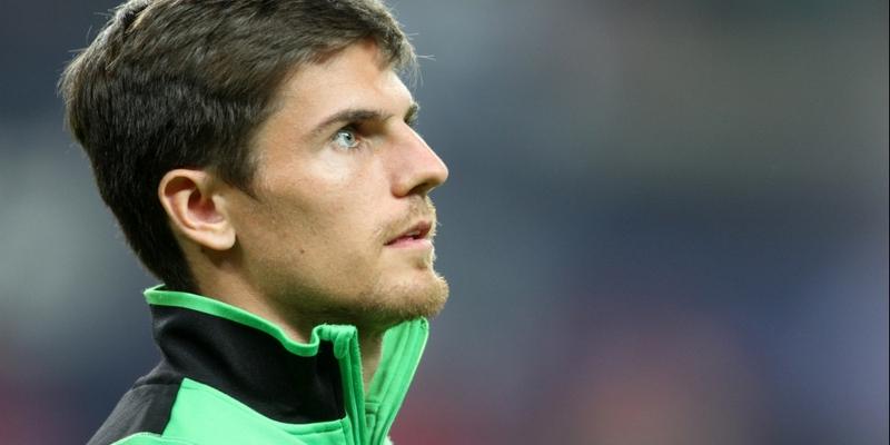 Jonas Hofmann (Borussia Mönchengladbach) - Foto: über dts Nachrichtenagentur