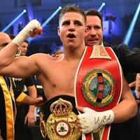 Champion - Foto: Bernd Settnik