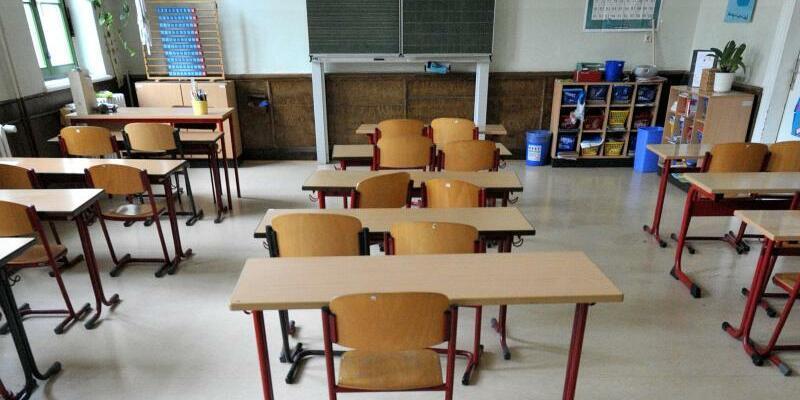 Gewalt gegen Lehrer - Foto: Peter Endig/Symbol