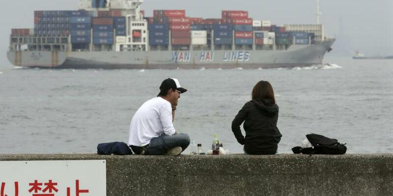Wirtschaft in Japan - Foto: Kimimasa Mayama