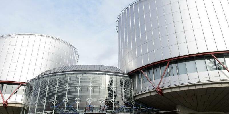 Europäischer Gerichtshof für Menschenrechte - Foto: Jean-Christophe Bott
