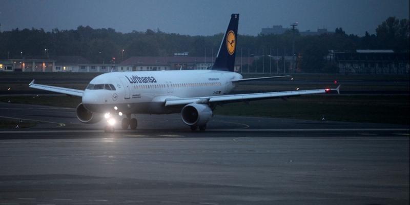 Lufthansa-Maschine - Foto: über dts Nachrichtenagentur