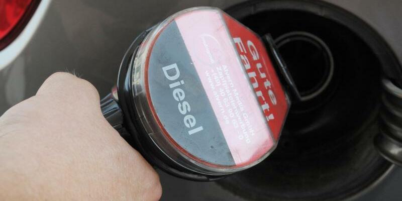 Diesel - Foto: Franziska Kraufmann
