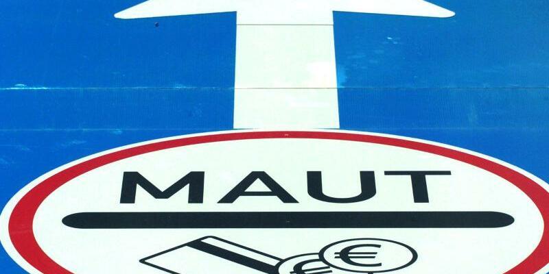 Pkw-Maut - Foto: Bernd Wüstneck
