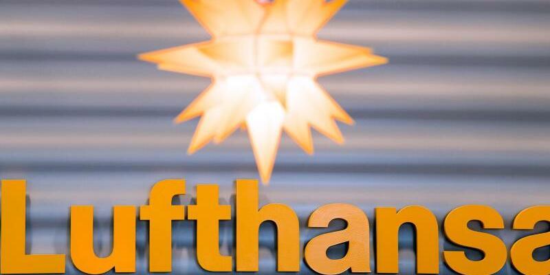 Lufthansa - Foto: Peter Kneffel