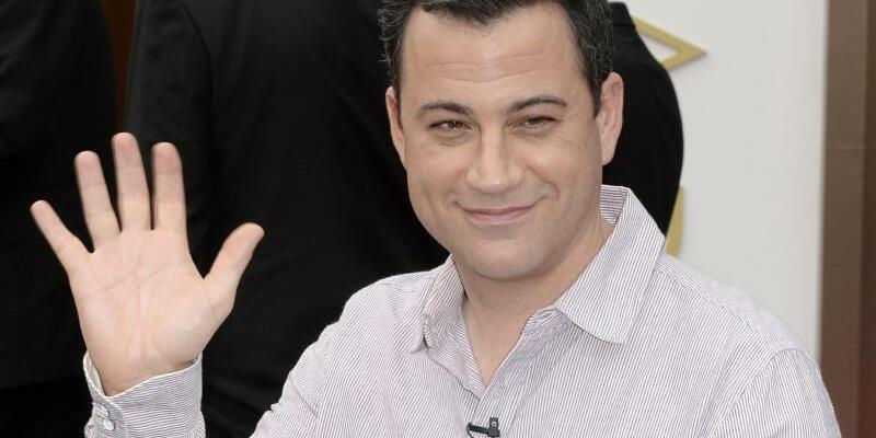 Jimmy Kimmel - Foto: Mike Nelson