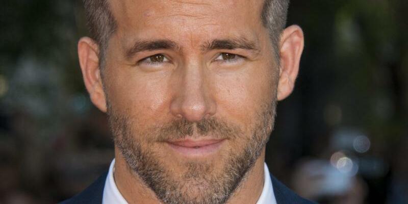 Ryan Reynolds - Foto: Warren Toda