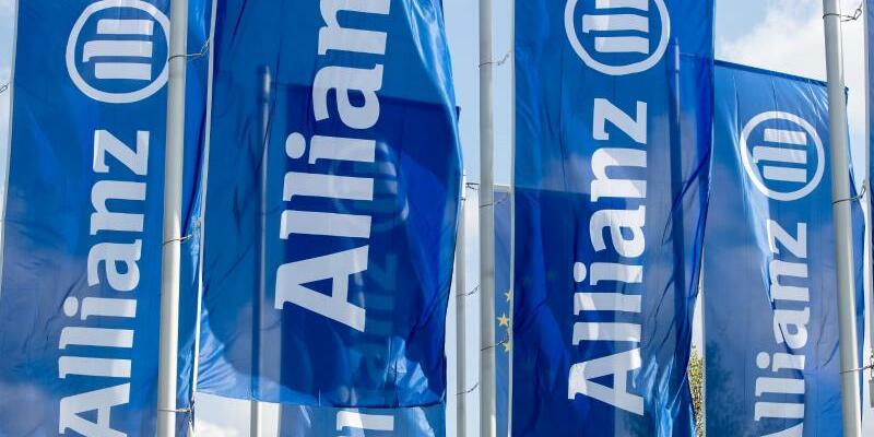 Allianz - Foto: Peter Kneffel