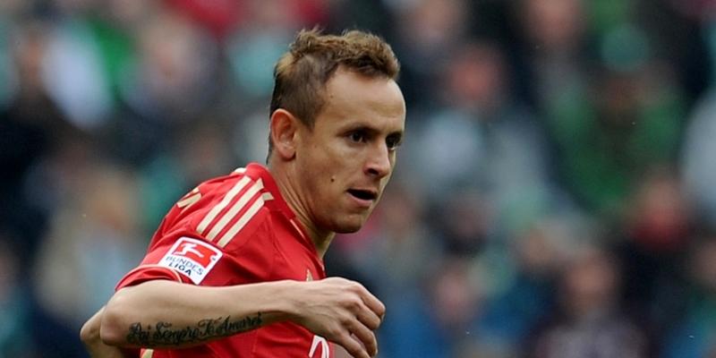 Rafinha (FC Bayern München) - Foto: Pressefoto Ulmer, über dts Nachrichtenagentur
