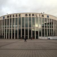 Messe Berlin - Foto: über dts Nachrichtenagentur