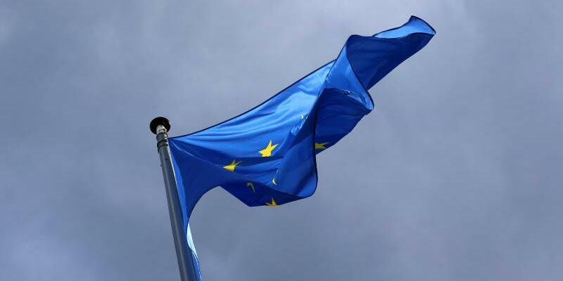 EU Flagge - Foto: Karl-Josef Hildenbrand/Archiv