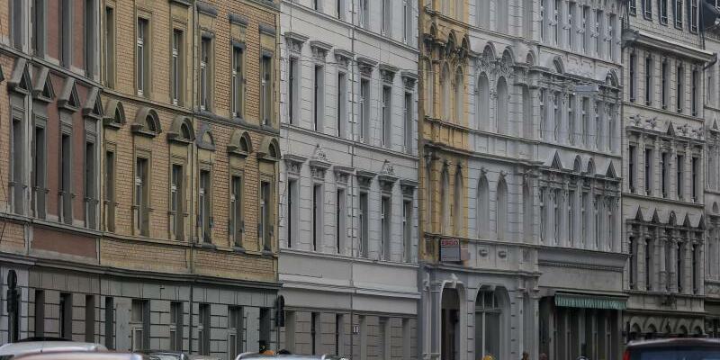 Mietwohnungen - Foto: Oliver Berg