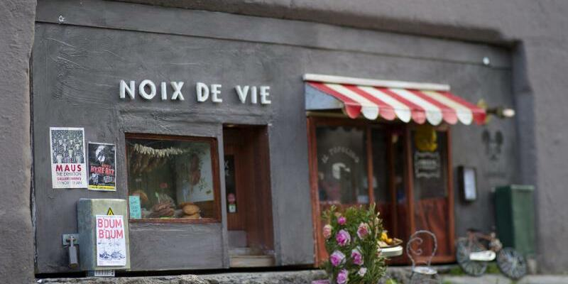 Mini-Restaurant - Foto: Bjorn Lindgren