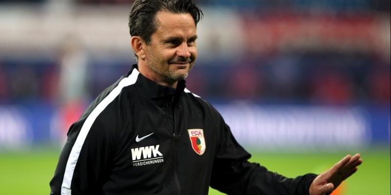 Dirk Schuster (Als Trainer des FC Augsburg) - Foto: über dts Nachrichtenagentur