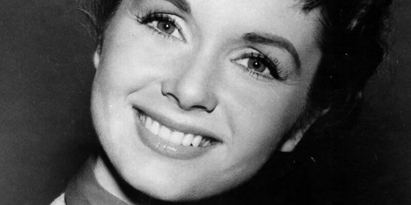Debbie Reynolds - Foto: UPI