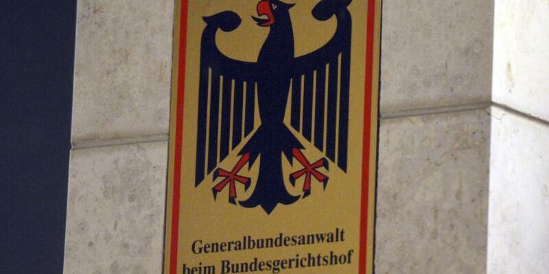 Bundesanwaltschaft - Foto: Franziska Kraufmann