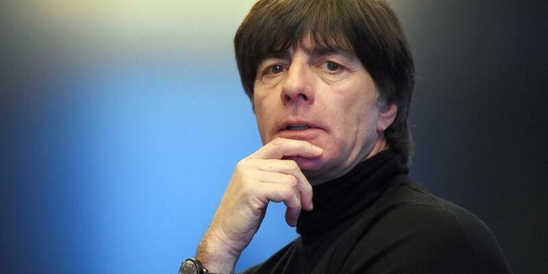 Weltmeister-Trainer - Foto: Maurizio Gambarini