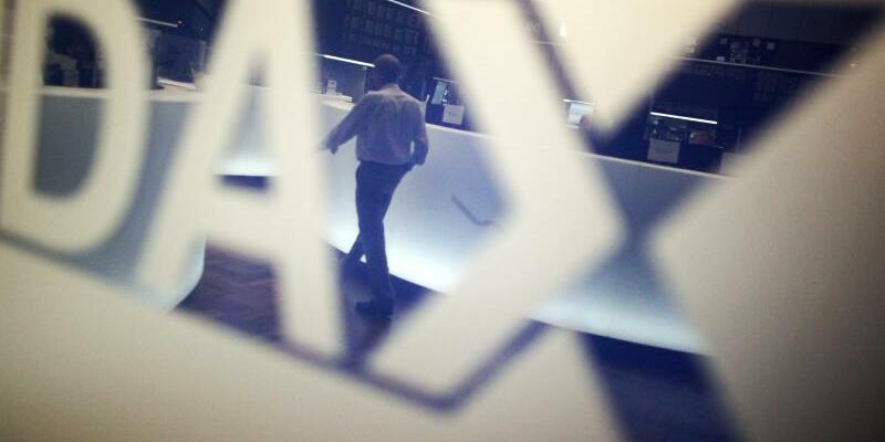 Logo DAX - Foto: Fredrik von Erichsen