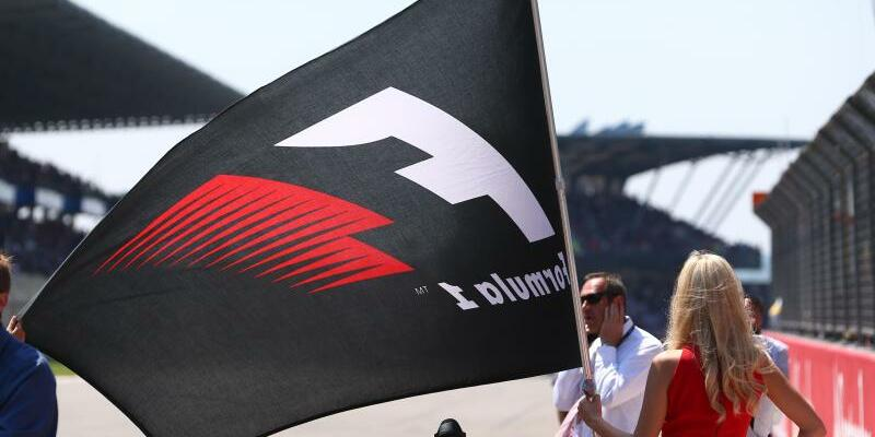 «Formula One Group» - Foto: Jens Buettner