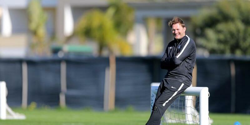Cheftrainer - Foto: Jan Woitas