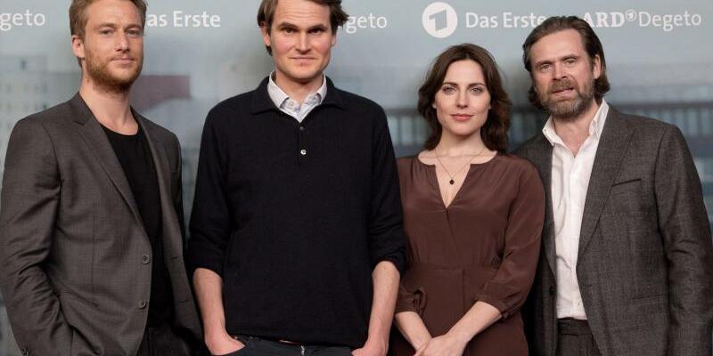 Der Fall Barschel - Foto: Jörg Carstensen