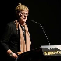 Sundance Film Festival - Robert Redford - Foto: Chris Pizzello