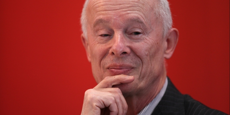 Hans Joachim Schellnhuber - Foto: über dts Nachrichtenagentur