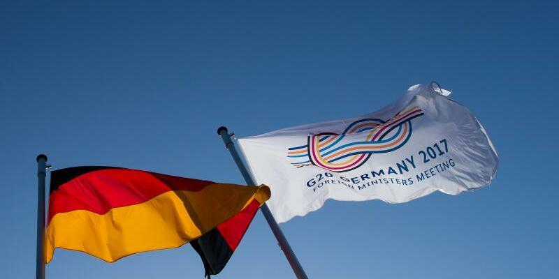 G20-Außenministertreffen in Bonn - Foto: Rolf Vennenbernd