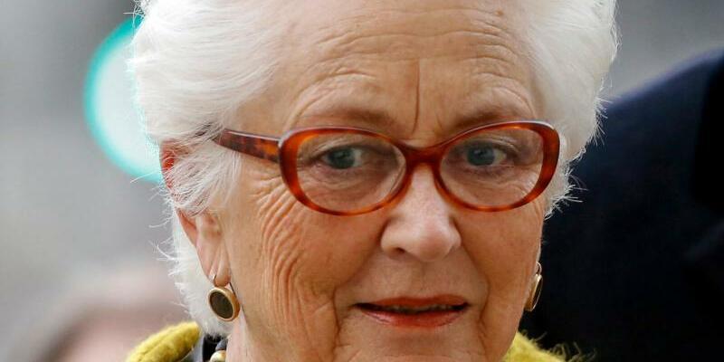 Ex-Königin Paola von Belgien - Foto: Olivier Hoslet