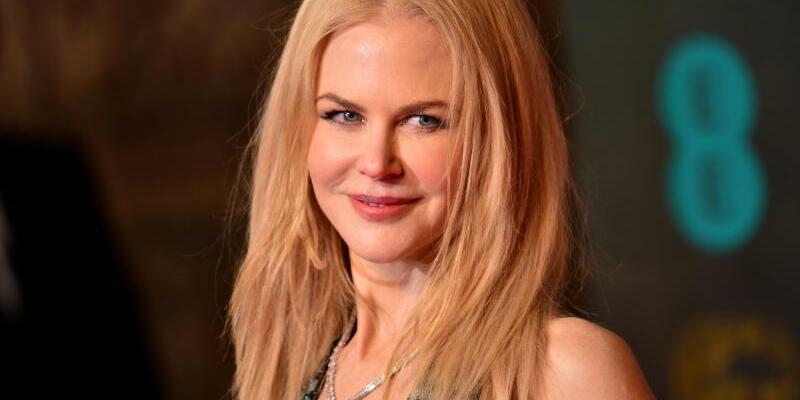 Nicole Kidman - Foto: Dominic Lipinski