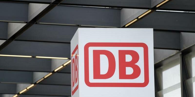 Deutsche Bahn - Foto: Rainer Jensen