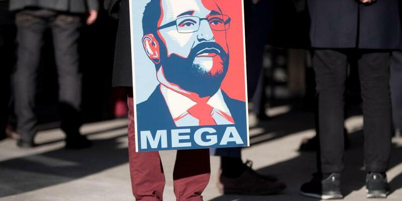 Mega-Schulz - Foto: Kay Nietfeld