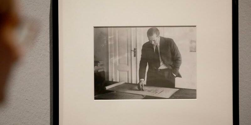 Ludwig Mies van der Rohe - Foto: Oliver Berg