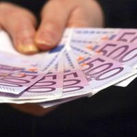 500-Euro-Geldscheine - Foto: über dts Nachrichtenagentur