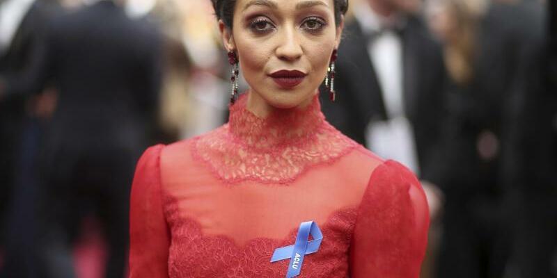 Oscars 2017 - Ruth Negga - Foto: Matt Sayles/Invision
