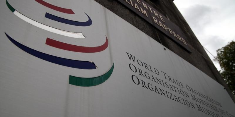 Welthandelsorganisation WTO - Foto: über dts Nachrichtenagentur