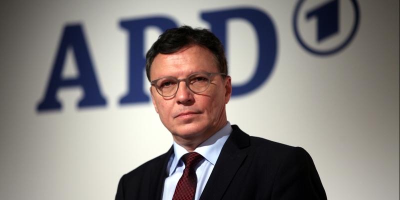 Volker Herres - Foto: über dts Nachrichtenagentur
