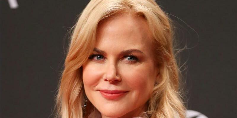 Nicole Kidman - Foto: Christian Charisius