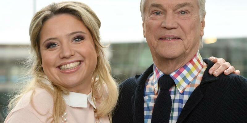 RTL Serie Nicht tot zu kriegen - Foto: Henning Kaiser