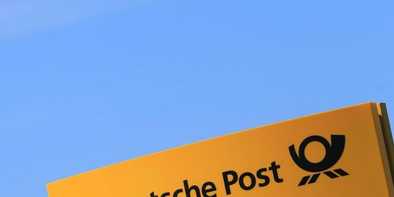 Deutsche Post - Foto: Jens Wolf