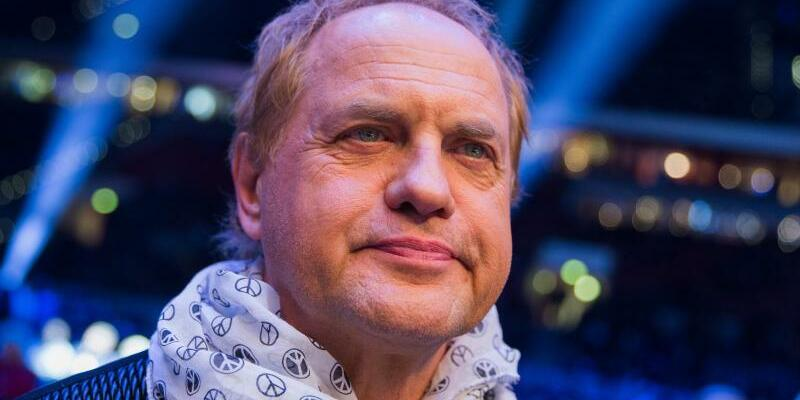 Uwe Ochsenknecht - Foto: Rolf Vennenbernd